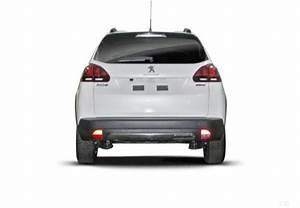 Fiche Technique Peugeot 2008 Essence : fiche technique peugeot 2008 1 2 puretech 130ch s s bvm6 crossway 2016 ~ Medecine-chirurgie-esthetiques.com Avis de Voitures