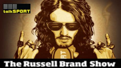 russell brand bristol bristol stage the russell brand show talksport youtube
