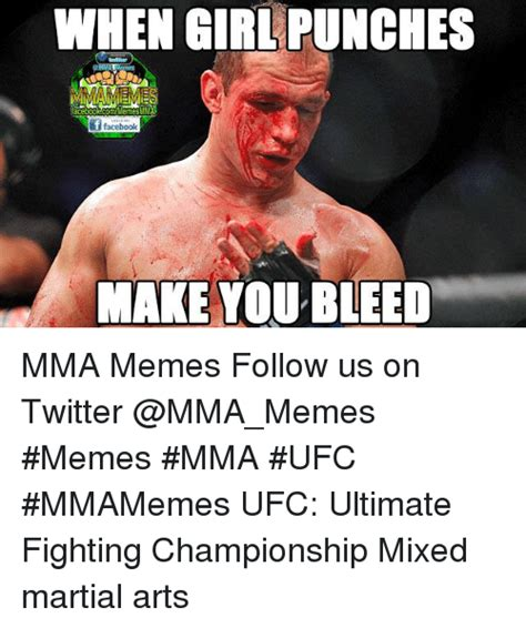Mma Meme - funny facebook memes and ufc memes of 2016 on sizzle
