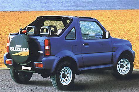 suzuki jimny avis suzuki jimny auto titre