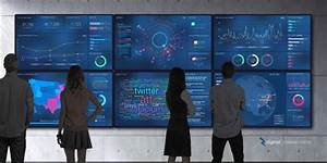 Turn, Global, Data, Into, Insights, In, Your, Command, Center