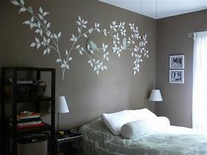 Bedroom wall decorating ideas for teenagers home