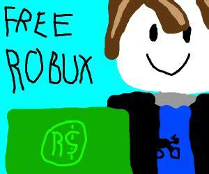 robux drawception