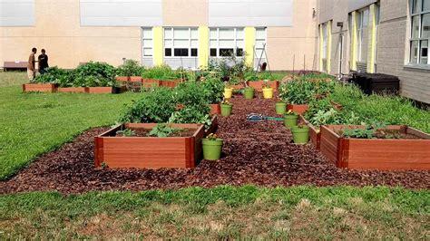 Garden School by Phs How To Build A School Garden Primex Garden Center