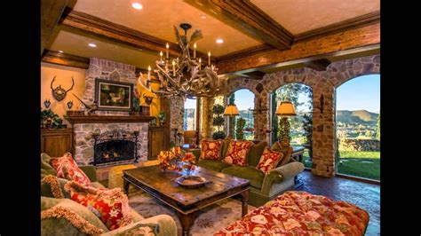 fresh tuscan family rooms ideas  design   home
