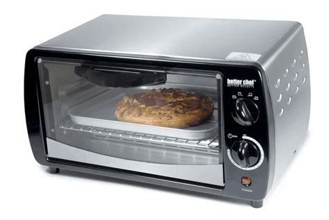 Compact Toaster Oven Reviews - 18 best small toaster oven options for 2019
