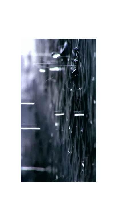 Rain Gifs Deep Rainy Sound Waking Rivers