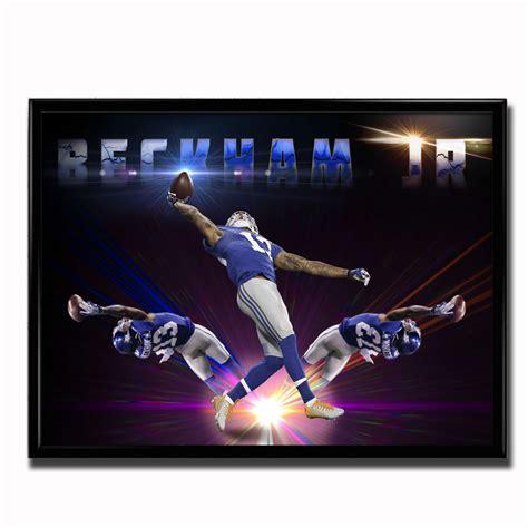Odell Beckham Jr Catches