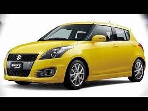 Swift Sport 2017 : 2017 suzuki swift sport is strong and refined luxurious and functional youtube ~ Medecine-chirurgie-esthetiques.com Avis de Voitures