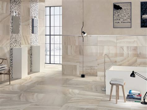 Carrara Marble Bathroom Floor by Furnishing A Small House White Marble Bathroom Floor