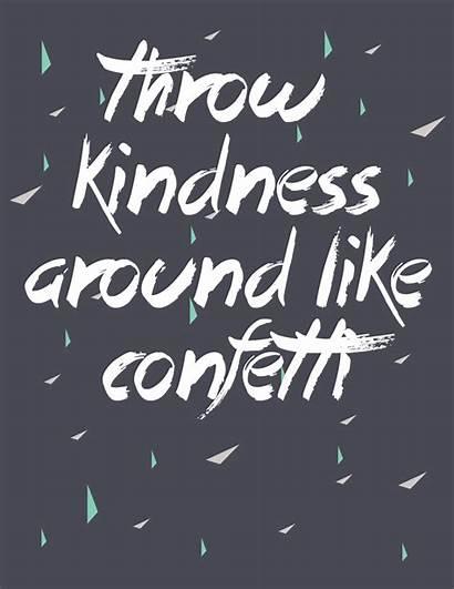 Friday Confetti Week Kindness Printable Freebie Fab
