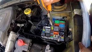 Wiring Diagram 2013 Dodge Dart Interior Fuse Box Diagram
