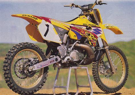 Ok Honda Suzuki by Honda Yamaha Of Troy Through The Years Moto Related