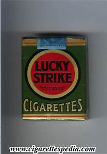 Related Keywords & Suggestions for lucky strike green
