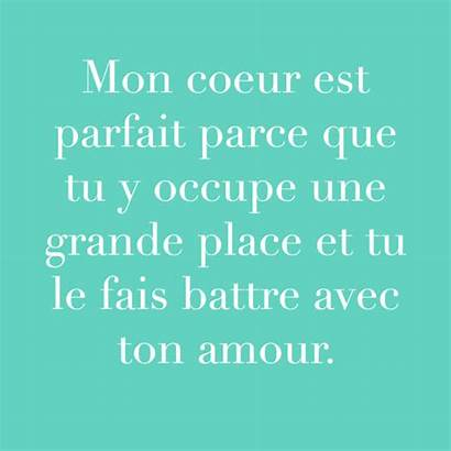 Amour Phrases Phrase Belles Gulamour Coeur Belle