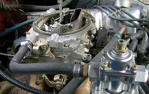 How Did You Hook Up Linkage To Your Edelbrock