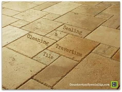 tile flooring questions how to clean travertine questions answers my casa not your casa pinterest travertine