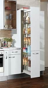 Hochschranke fur die kuche flexibel nutzbarer stauraum for Apothekerschrank für die küche