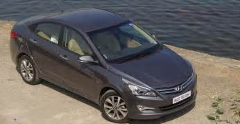sell home interior products new hyundai verna facelift review ndtv carandbike