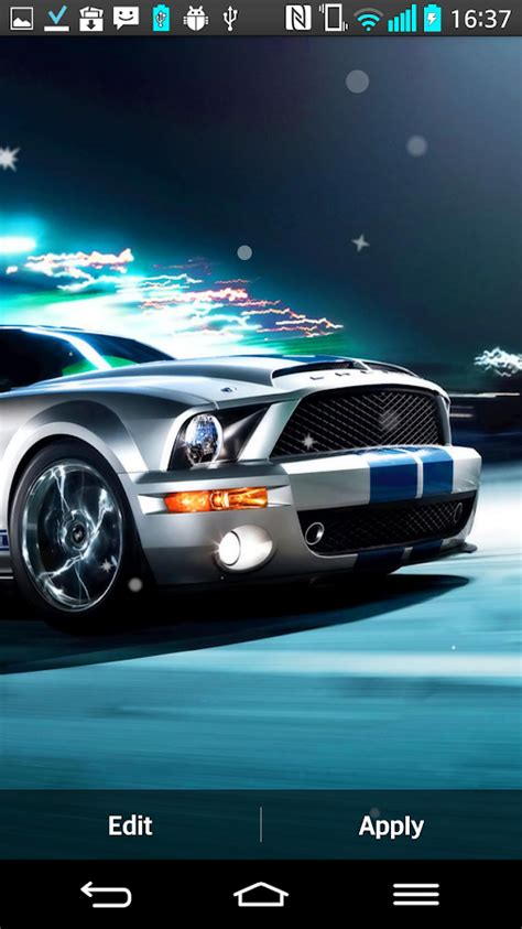 Car Live Wallpaper  Android Apps On Google Play