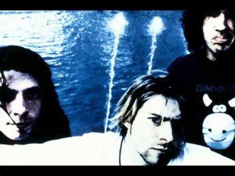 Nirvana  On A Plain (dave & Krist) Youtube