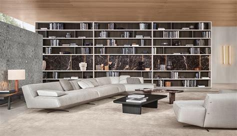 Librerie Poliform by Poliform Furniture Poliform