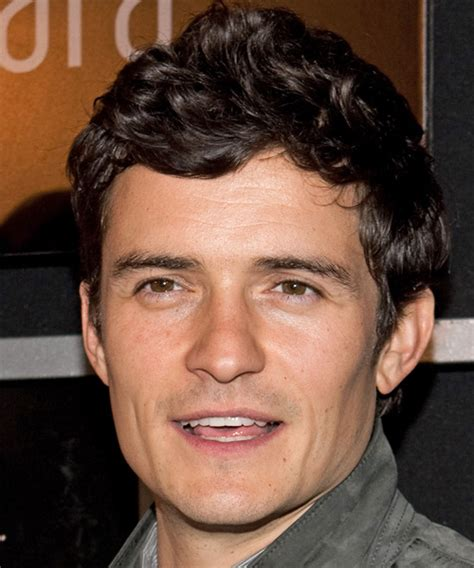 orlando bloom hairstyles in 2018