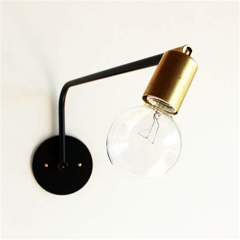 Hardwired Sconce - hardwired swing l 16 quot hudson grand lighting