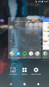 You can now download the Google Pixel 2 launcher on any ...