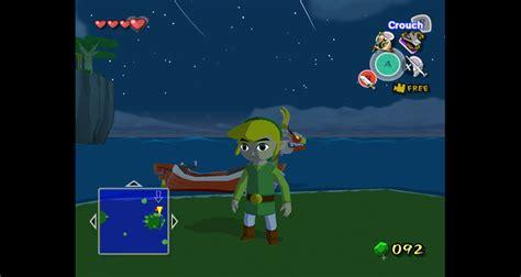 The Legend Of Zelda The Wind Waker Iso