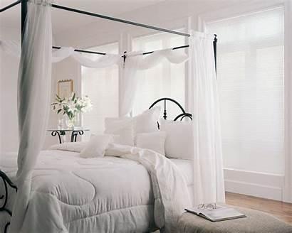 Blinds Aluminum Window Treatments Bedroom Hunter Douglas