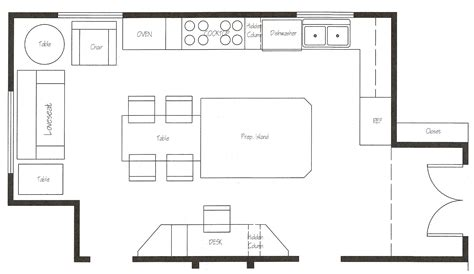 floor layout free photo galley kitchen floor plan images small kitchen