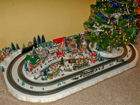christmas tree new christmas train set for under tree christmas tree memes