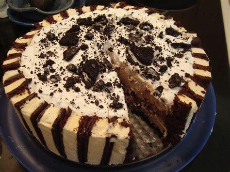 1000 ideas about icecream sandwich cake on