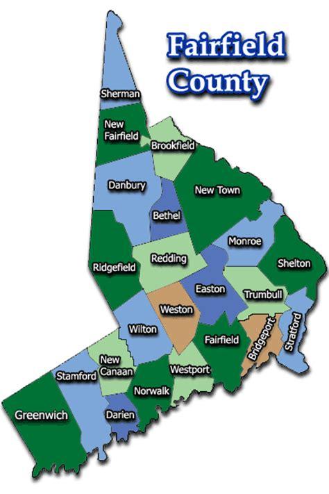Associates Connecticut Fairfield County Connecticut Genealogy Express Fairfield County