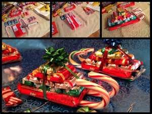 cute and cheap christmas gifts for friends i should do this for my friends so no one gets seen