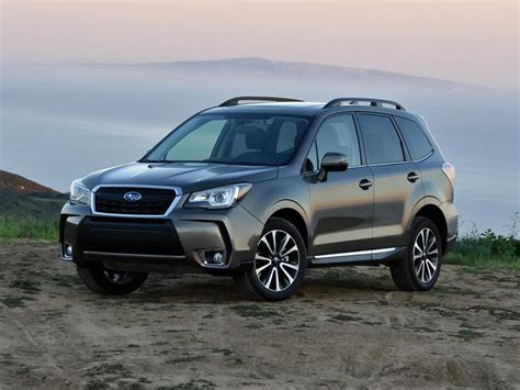 ratings  review  subaru forester ny daily news