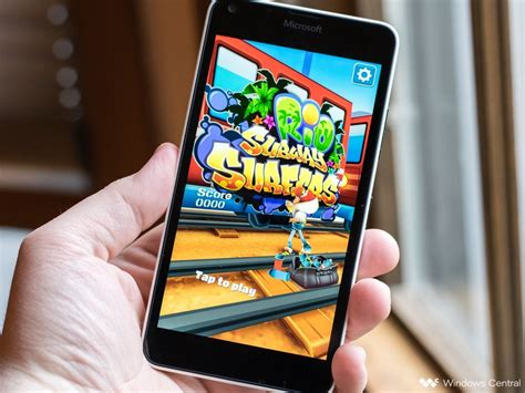 subway surfers windows phone support ends windows 10 mobile version may be coming soon