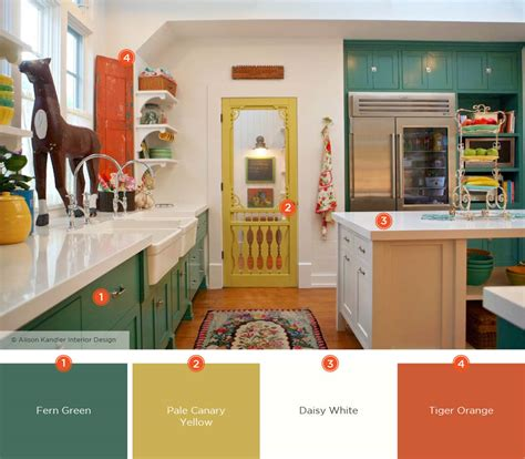 yellow orange kitchen cabinets yellow and orange kitchen 2019 color trends