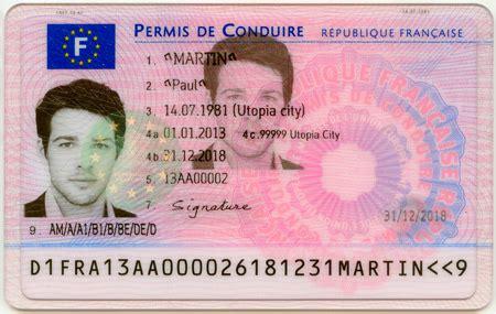 interieur gouv fr permis nouveau permis de conduire s 233 curis 233 le 16 septembre 2013 2013 actualit 233 s archives des