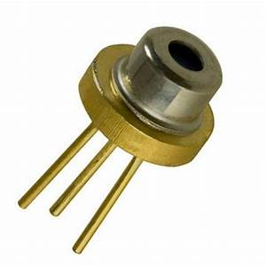 High Power 850nm 1000mw Infrared Laser Diode