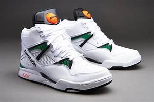Reebok Girls Size Chart Reebok Pump Omni Zone Og Mens Select Footwear White