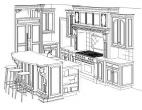 Kitchen Furniture Plans Kitchen Cabinet Design Offered By Pixley Lumber Company