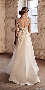 anna campbell 2018 wedding dresses eternal heart With where to buy anna campbell wedding dresses