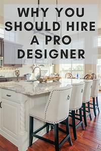 Why, You, Should, Hire, An, Interior, Designer