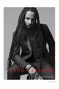 John Varvatos Taps Ziggy Marley And Stephen Marley For ...