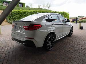 X4 Pack M : bmw x4 with m performance parts ~ Gottalentnigeria.com Avis de Voitures