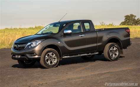 mazda bt  xtr freestyle review video