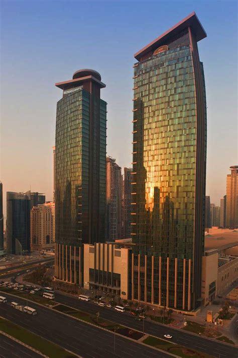 marriott international debuts   brands  launch  city center hotels  doha qatar