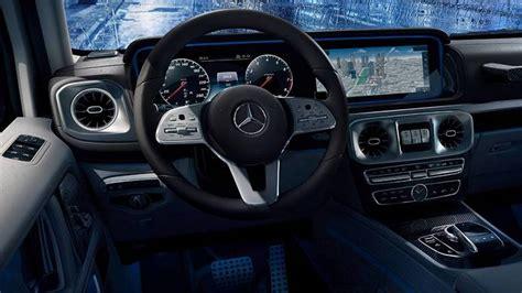 mercedes benz classe   interior motorcom fotos